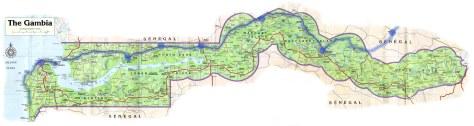 kaart G